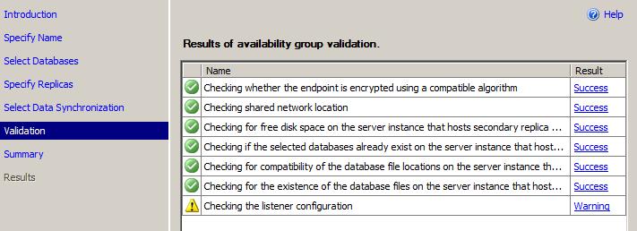 Sql server 2012 alwayson a thorough setup grant fritchey for Iq oq pq validation templates