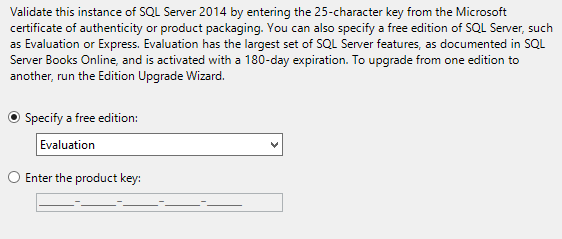finding sql server 2008 product key from an installed instance