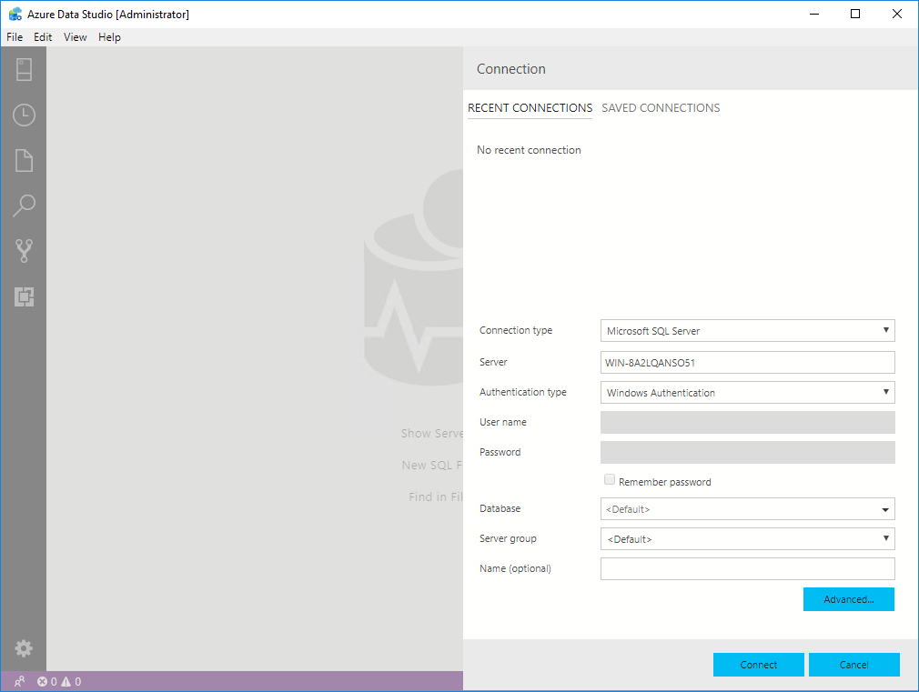 Introducing Azure Data Studio - Grant Fritchey