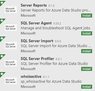Installing Extensions to Azure Data Studio - DZone Database