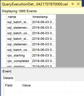 Which Query Used the Most CPU? Implementing Extended Events - DZone